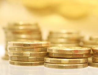 Saving Gold