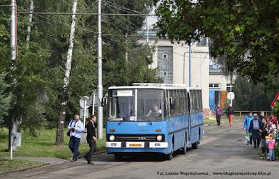 Ikarus 280.10, Dopravni Podnik Ostrava