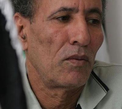 هذه هوية محامي المدعو ابراهيم غالي زعيم البوليساريو