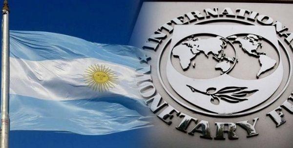 Argentina crea Unidad Especial para renegociar deuda con el FMI