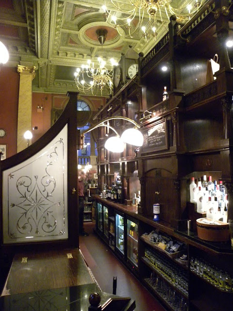 Old Bank of England Pub London