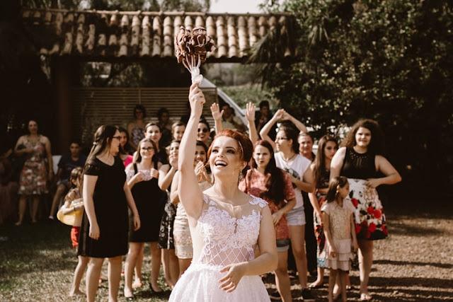 48 Wonderful Wedding Planning Blog Names