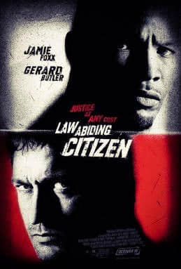 فيلم Law Abiding Citizen 2009 مترجم