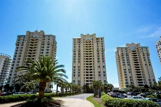 Beach Colony Resort Condo For Sale in Perdido Key Florida