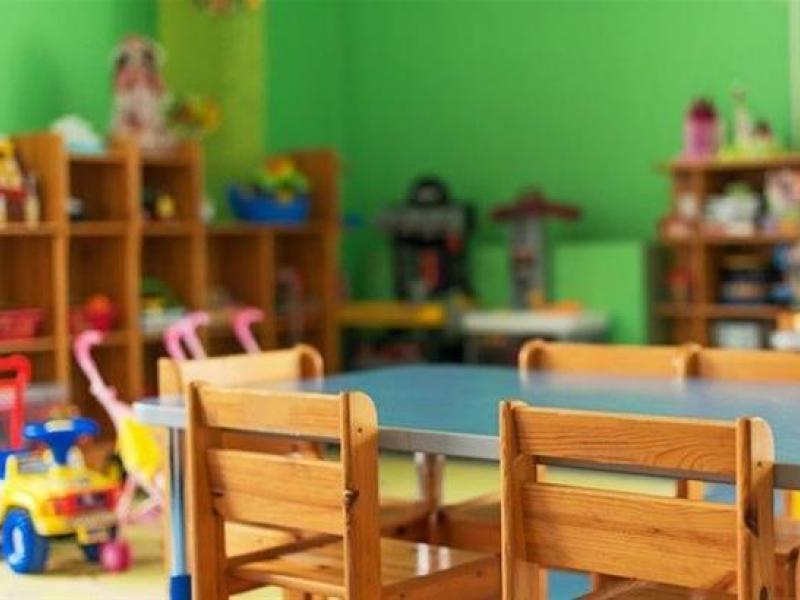 Γιάννενα: Έργο 1,1 Εκατομμυρίων Για Την Αναβάθμιση Των Παιδικών Σταθμών