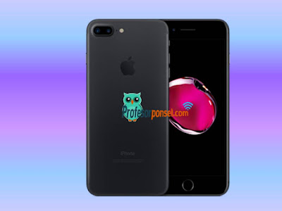 Spesifikasi dan Harga Iphone 7 Plus