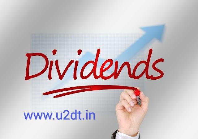 Dividend meaning in telugu |  డివిడెండ్ అంటే ఏమిటి?  stock market telugu