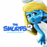The Smurfs 2 Liedje - The Smurfs 2 Muziek - The Smurfs 2 Soundtrack - The Smurfs 2 Filmscore
