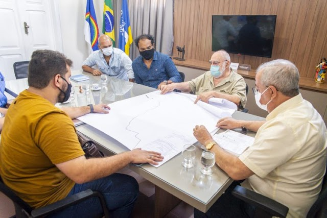 Empresários apresentam projeto de construção de aeroporto em Gravatá