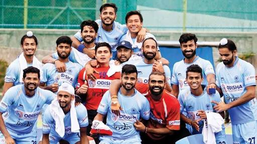 Asian Games 2018: Indian Hockey Team beat Hong Kong 26-0 its biggest ever victory