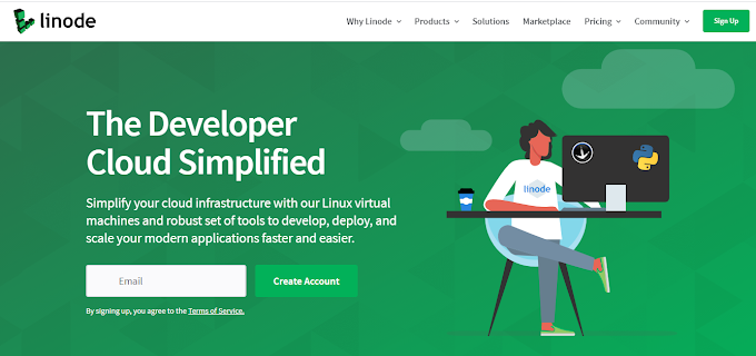 Linode review: Does is it the best Cloud Hosting?