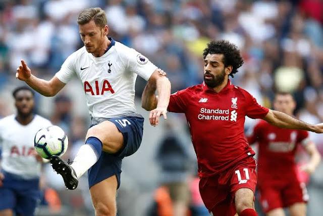 Prediksi Liverpool vs Tottenham Hotspur, 27 Oktober 2019