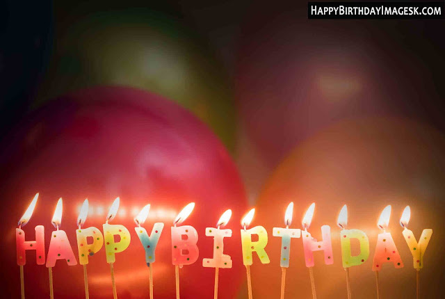 Free Happy Birthday Images HD pictures