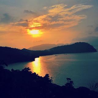Sabang: Pariwisata Aceh Yang Tercatat Al-Qur'an