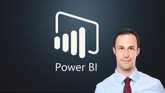 Microsoft Power BI - The Complete Masterclass [2020 EDITION]