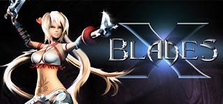 Trainer X-Blades Hack v3.1 +1 Infinity Skill Points
