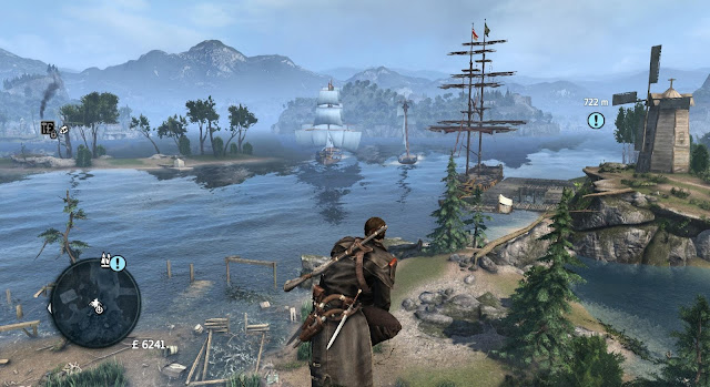 Assassin's Creed PS4 review