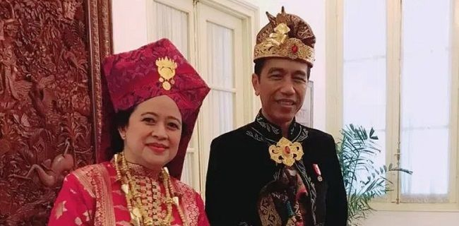 Nasib Jokowi dan Gibran Jika Megawati Pilih Puan Jadi Boss PDIP