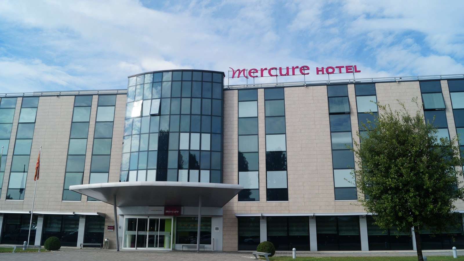 Mercure Casino