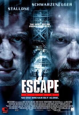 Poster Escape Plan
