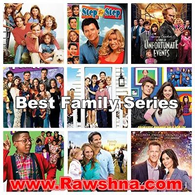 افضل 15 مسلسل عائلي التي يجب ان تراها