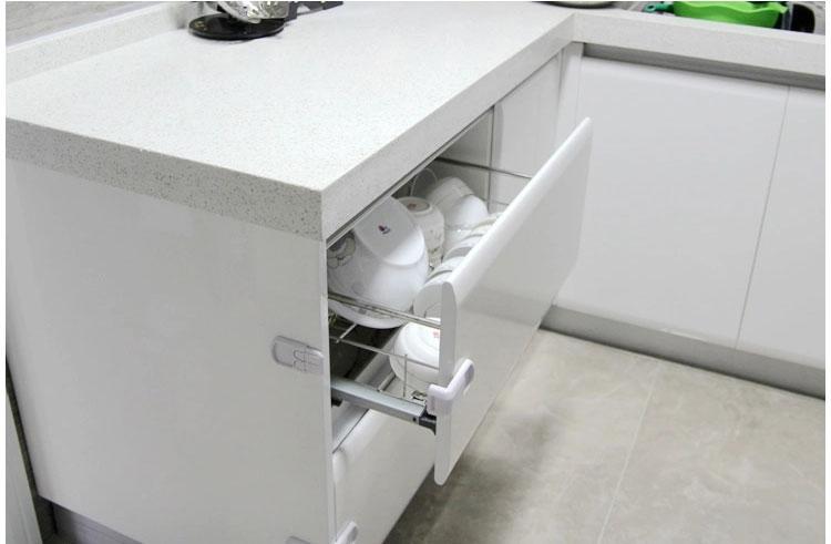 Cabinet Door Right Angle Corner Lock  Buy on Amazon and Aliexpress