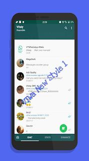 VTWhatsApp v3.1 WhatsAppMods.in