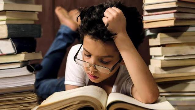Ternyata Belajar di Rumah Membosankan. Ini Hasil Surveinya