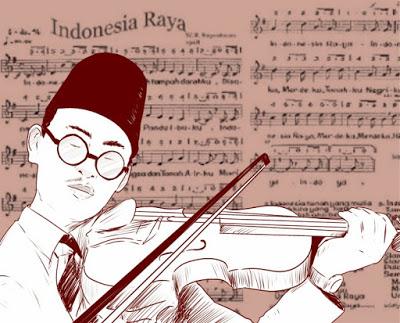 Download Lagu Indonesia Raya 3 Stanza Belajar Tanpa Batas