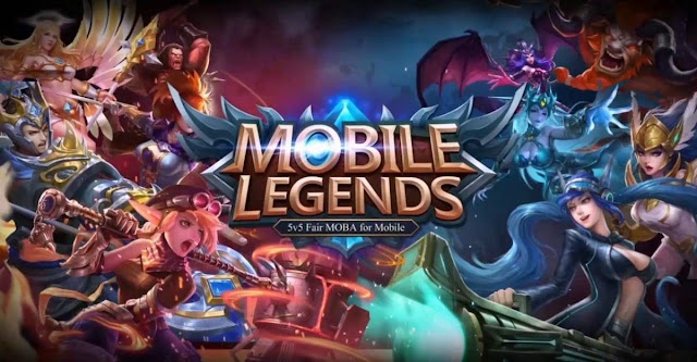 Mobile Legend, Game Mobile Legend, Game Android Mobile Legend, Mobile Legend Bang Bang, MPL, Mobile legend indonesia