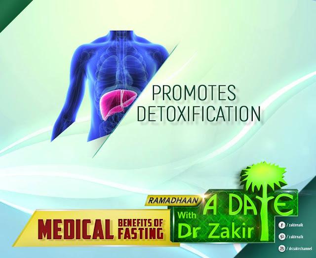 PROMOTES DETOXIFICATION   RAMADAN 2020 by Ummat-e-Nabi.com