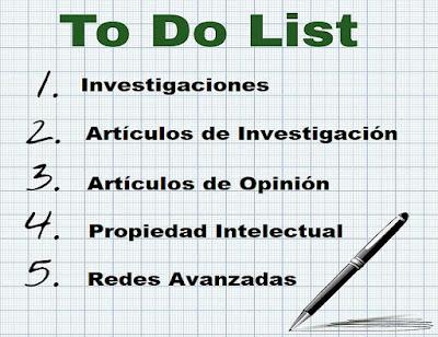 categorías del blog investigacion360.com