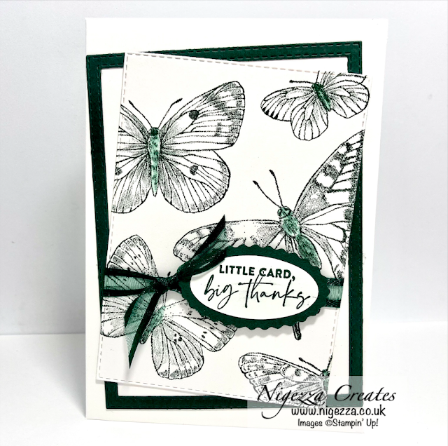 Stamp N' Hop May Blog Hop: #simplestamping