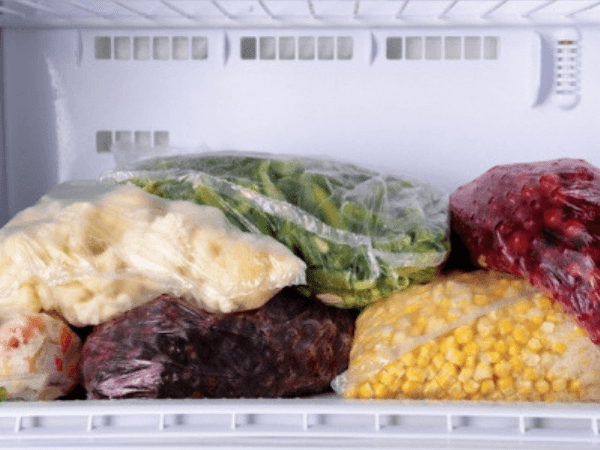 Tips for Freezing Food with a Vacuum Sealer