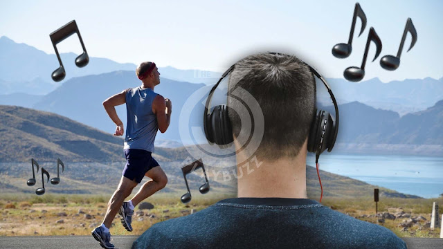 We can guess if you are an athlete or not depending on your musical choices