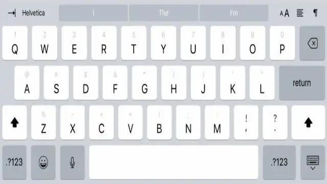 إليكم 6 تطبيقات لجعل لوحة مفاتيح أندرويد إحترافية جداً