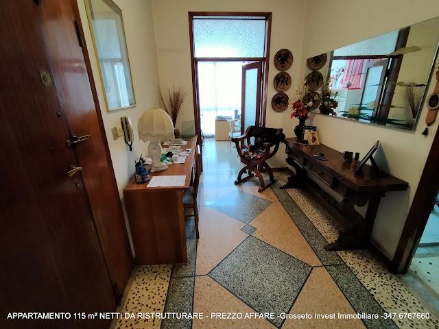 case occasione Grosseto appartamento 5 vani vendita a Grosseto Regioni, Prezzo affare, Grosseto Invest
