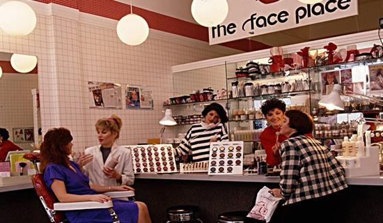 Première enseigne des sœurs Ford  -The Plae Place - Blog beauté Les Mousquetettes