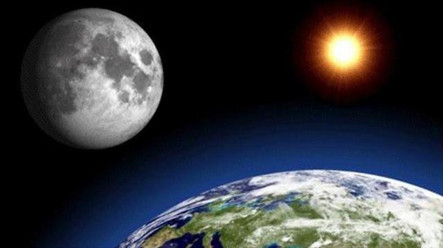 ¿Sabía que los días en la Tierra se están haciendo más largos?