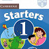 [Series] Cambridge TESTS for Starters 1 2 3 4 5 6 7 8 Book Scans Key Audio CD — FULL Download #207