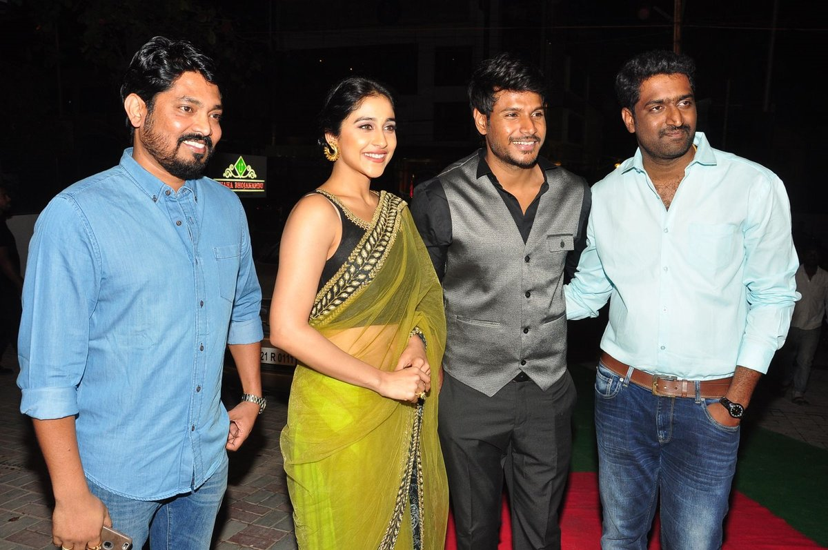 Vivaha Bhojanambu restaurant launch-HQ-Photo-6