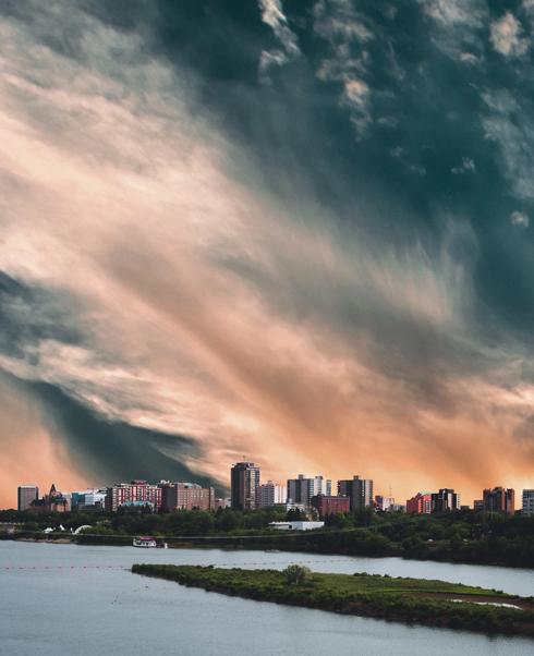 Saskatoon Saskatchewan Photographer