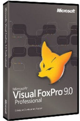 DOWNLOAD MICROSOFT VISUAL FOXPRO 9 SP 2 FULL + PORTABLE