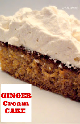 A Quick, sweet treat for your family or holiday guests
