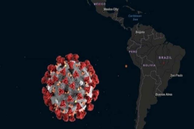 Uruguay es el único país de América del Sur que aún espera por las  vacunas contra el covid-19 🇺🇾