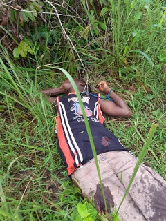 How Police Foiled An Attempt By Suspected Kidnappers To Hijack A Lagos Bound