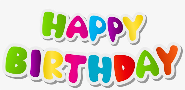 Happy Birth Day Wishes PNG Images | Birth Day PNG