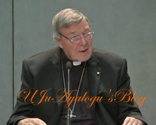 Cardinal George Pell: I'm Innocent - Catholic 3rd Most Senior Priest Denies Sex Abuse Charge