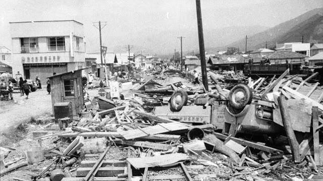 Chile-1960-Magnitude-9.5