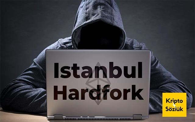Dolandırıcılık Uyarısı: İstanbul Hard Fork'u ETH'nizi Çalmak İçin Kullanılabilir